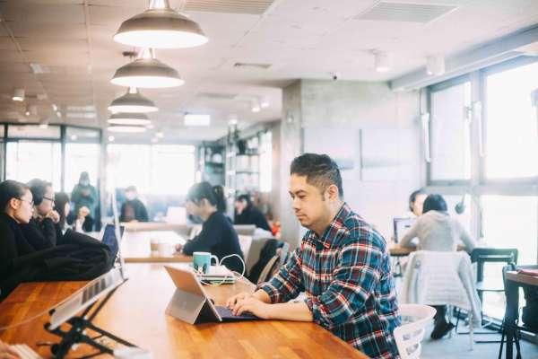 迎接無邊界職涯! 斜槓世代的未來辦公室