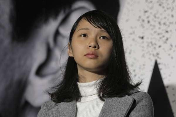 周庭獲選BBC巾幗百名:在恐懼與絶望中追求民主的香港青年