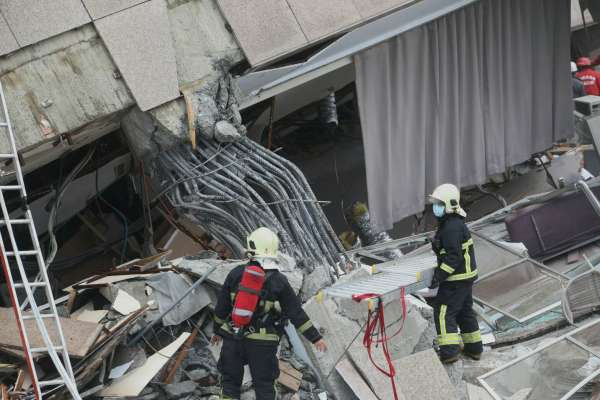 要如何知道自己的房子在地震時會不會倒?專業技師透露:這2個要素,決定耐震強度
