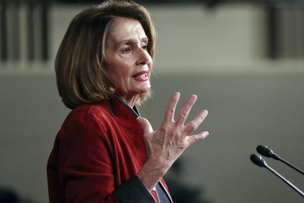 對手砸30億打廣告抹黑,她的人氣還是比川普高!共和黨真正的「心腹大患」:眾議院民主黨領袖裴洛西