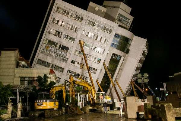 你家是地震高危險屋嗎?專家提6方法簡易評估,房子夠不夠安全這樣看!