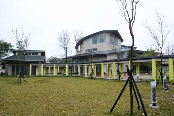 台灣民謠音樂之父鄧雨賢紀念館 預計10月底前啟用