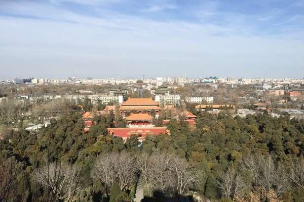 中國是現代世界秩序當中的海陸樞紐:《樞紐》選摘(2)