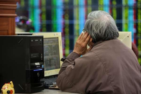 劉作時觀點:台指選擇權40億的錢坑如何填補?