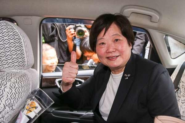 風評:林美珠,一日請辭的420萬「高年級實習生」!