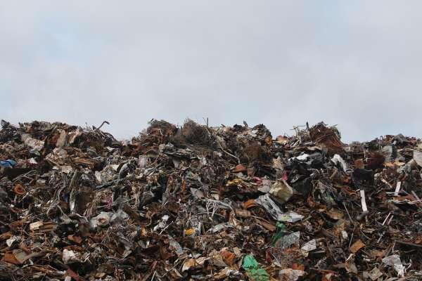 失控的垃圾家園 掩埋場不足陷入困境