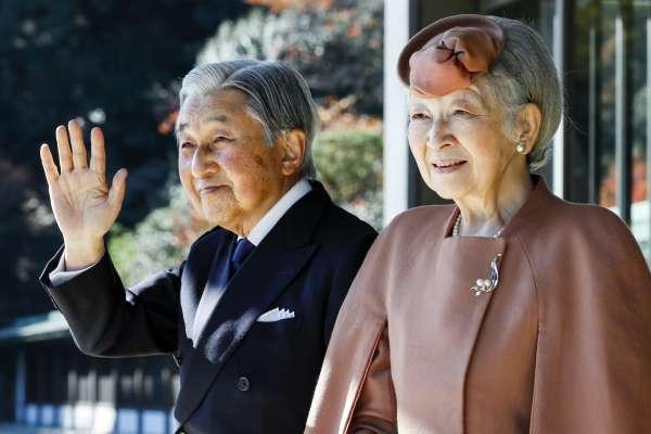 罹患乳癌的日本上皇后美智子:今年健檢發現惡性腫瘤,預計8日接受割除手術