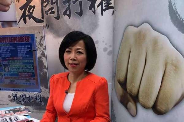 「未來一定繼續讓蔡英文不舒服」 黃智賢證實轉戰中國開新節目