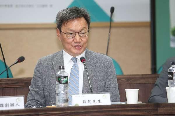 許劍虹觀點:第五次《告台灣同胞書》,當代兩岸關係的基石