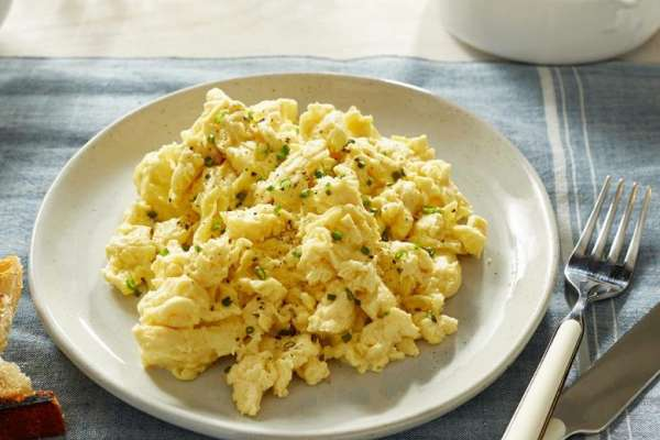 不必將就蛋奶素!靠「綠豆」就能讓蔬食主義者吃到無抗生素、無膽固醇的「素蛋」
