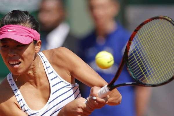 網球》謝淑薇天津賽未能再創佳績 但世界排名仍提升