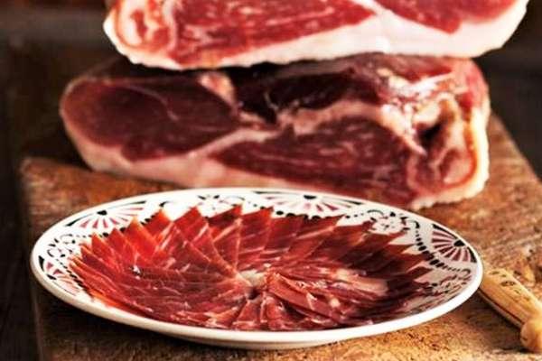 全世界最好吃的火腿在這!古法製出天然鹹香、油潤馥郁卻不膩口,吃過的都超難忘…