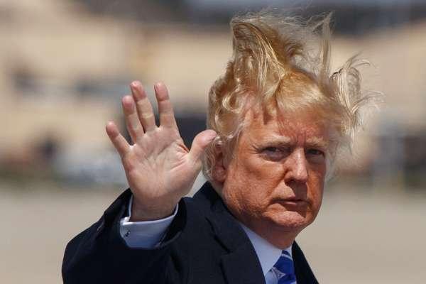 【白宮義見】能拉住川普的「大人」差不多走光了!平均每17天就有一個白宮高級官員離職