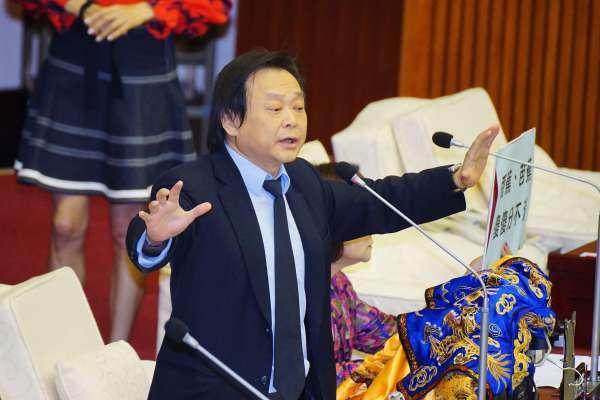 最狂廢票!王世堅亂入台北市長選舉 柯營律師笑喊:六號有效票一張!