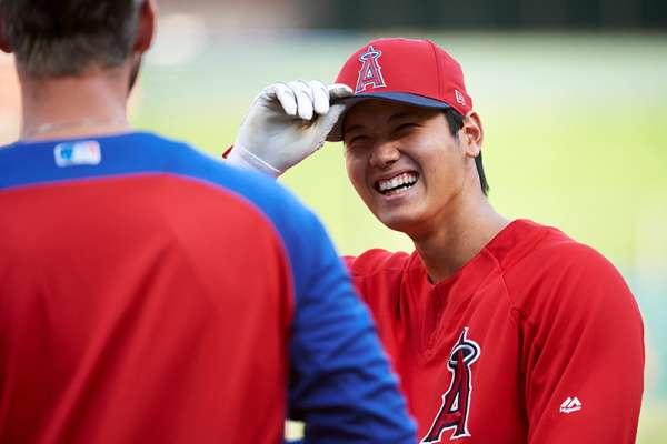 MLB》假日飛刀手? 大谷翔平可能固定周日登板