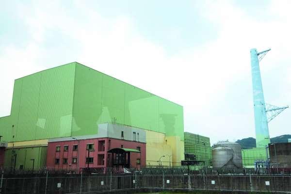 高銘志觀點:以核養綠公投揭穿電業法非核家園大騙局