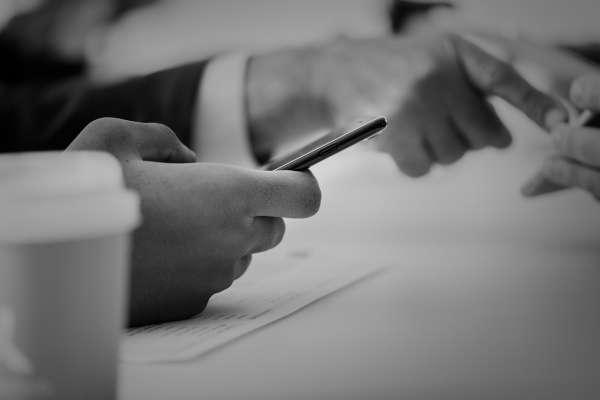 廖世偉觀點:純網銀的身分認證的監理與資安