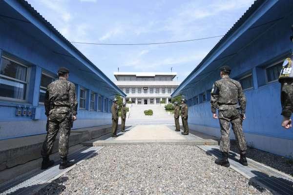 往韓戰終結更進一步》化干戈為玉帛 南北韓與聯合國共商解除「共同警備區武裝」