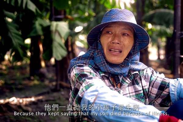 「玫瑰少年」葉永鋕媽媽親筆信力挺同志教育:他來不及長大,不知是不是同志,就算是也沒有錯