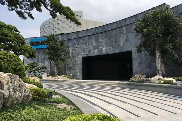 台灣之光,高雄環保大廠可寧衛攜手160年歷史蘇伊士集團