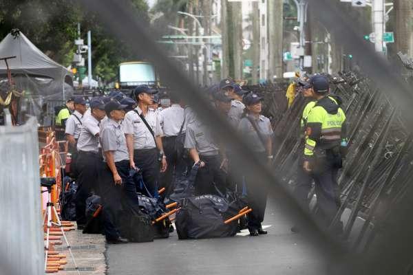 基層員警過勞、每年錄取4000新進警察卻分發塞車!警工推協會籲鬆綁員額上限
