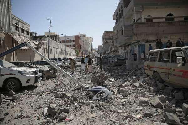 葉門內戰,孩童何辜?阿拉伯聯軍空襲巴士釀29學童慘死 聯合國痛批:不要再有任何藉口!