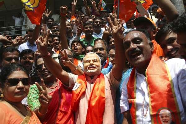 拒絕總理一再插手  印度央行行長巴特爾下台