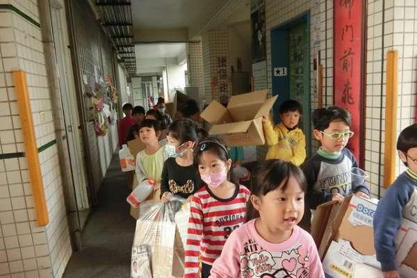 每天認真資源回收,竟都是「做白工」!她道出台灣垃圾分類最令人傻眼的真相