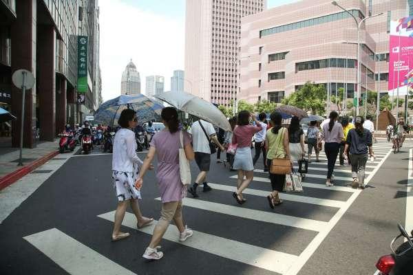 天龍國當之無愧 台北市家庭年消費破百萬,是全台唯一「百萬俱樂部」