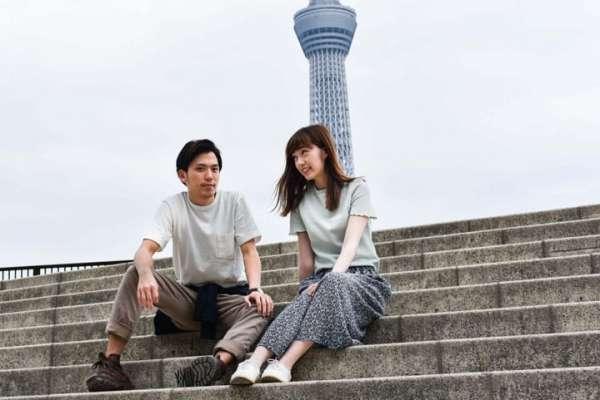 六月想到東京玩,該怎麼穿?最實用夏季日本行穿搭報你知