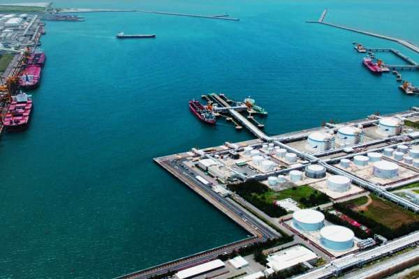 開發海域劃定為工業區成本暴增5億 達能wpd不願付帳,尋求經濟部翻案!