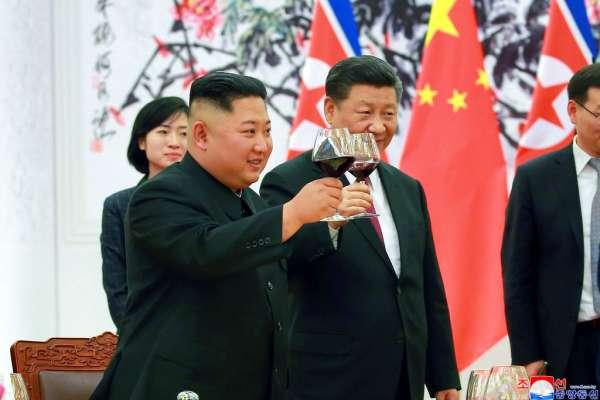 14年來第一次!中國國家主席習近平將對北韓進行國是訪問