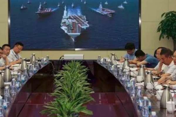 中國海軍實力劇增 美智庫專家建議華府:應考慮支持台灣發展長程飛彈