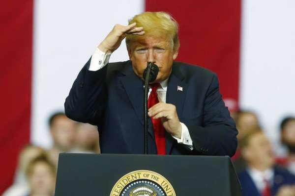 川普不敢面對的真相》移民威脅美國社會?《華郵》搬數據打臉:西方根本不存在移民危機!