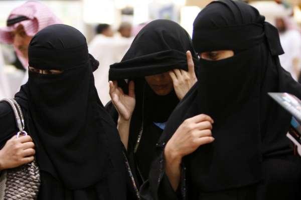 「這些都是極端主義!」聲稱女性主義、同性戀、無神論「危險」 沙烏地阿拉伯當局緊急下架影片