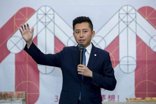 無黨籍議長參選 新竹市長林智堅面臨連任新危機