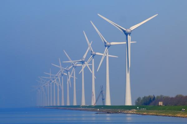 陳立誠觀點:公投過關,風電棄標