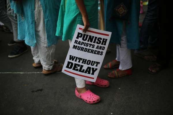 死刑也擋不住強暴犯!印度每天爆百件性侵案,7歲女童家屬要求吊死犯人