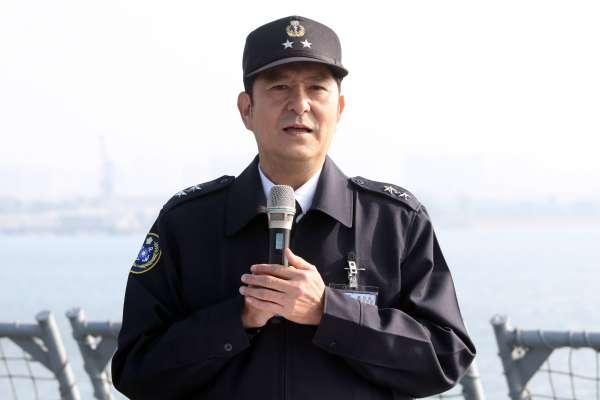 政戰主任以報退反年改 海軍司令部斥:不實報導,未經查證
