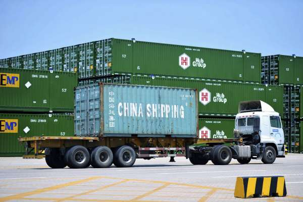 「別想以改革名義對中國施緊箍咒」中國稱支持WTO改革,暗批美國保護主義