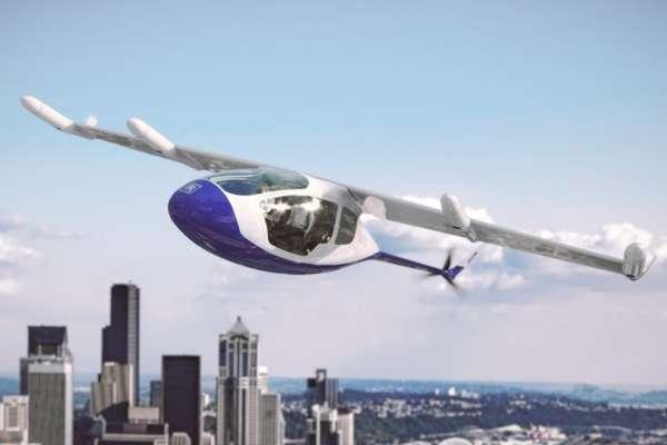 塞車問題有解了?各大廠搶攻「飛天車」,不用機場跑道就能垂直起降!最快2020載人飛上天