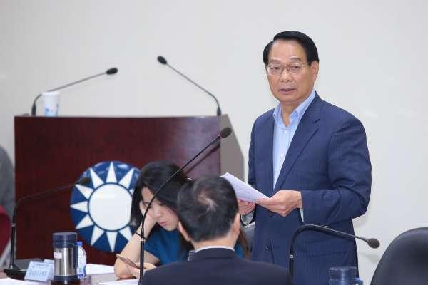 竹市立委佈局》潛在對手違反黨紀提前出局 呂學樟出馬機率大