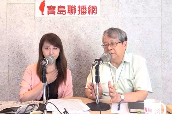 談「柯文哲現象」 陳師孟:柯沒有中心思想,當國家領導者風險很大