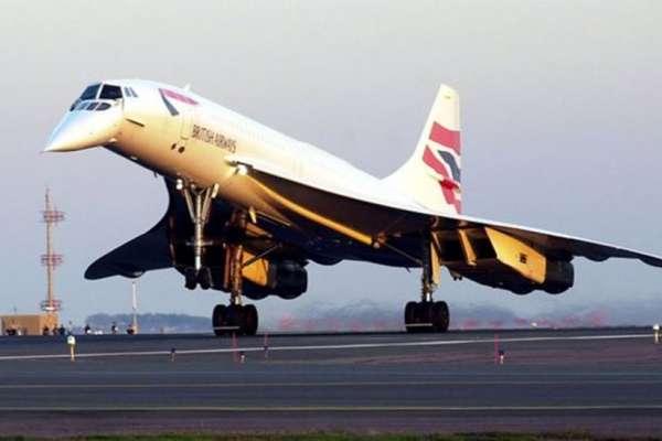 協和式退役後,超音速客機重現江湖的難題:音爆