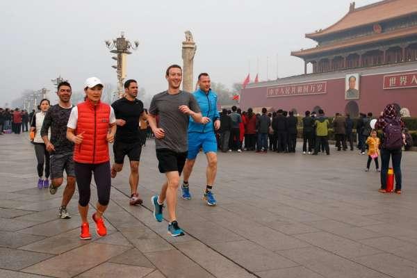 進軍中國前奏?臉書獲得中國政府許可,杭州設立獨資子公司
