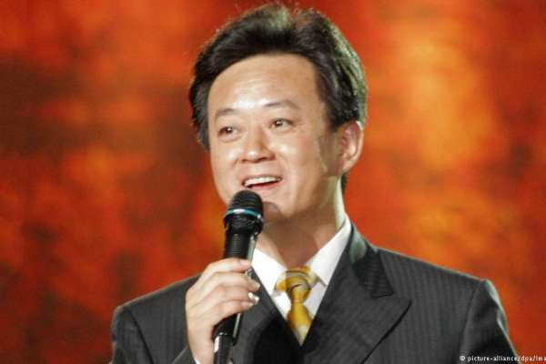 性侵?性騷擾?當中國#MeToo風暴遇上央視大牌主持人……「好像一切都沒發生」