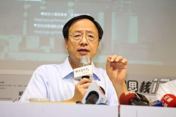 經濟部估2025年電費「只」漲3成 江宜樺批:還在騙