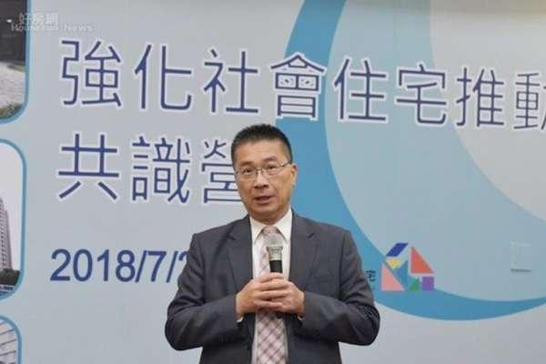 徐國勇推「青年一成自備購屋」挨批 李同榮:不了解年輕人處境