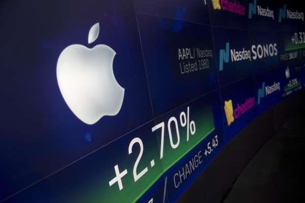 新巨型企業時代來臨》蘋果市值破兆 經濟學家憂:巨型企業寡占市場,將導致薪資停滯、破壞市場機制