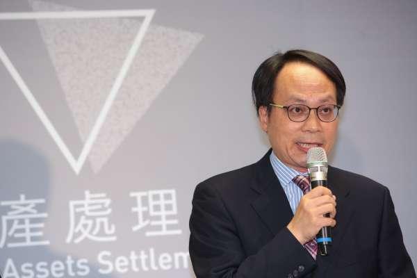 劉昌坪專欄:支持轉型正義卻不質疑黨產會違憲,才是憲政危機